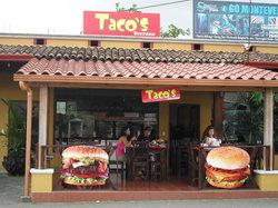 Tacos Serrano