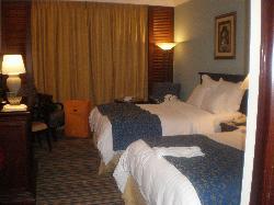 I miss that bed soooo much!!!