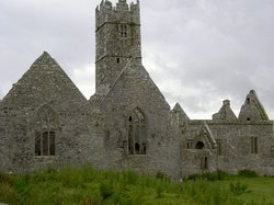 Ross Errily Friary