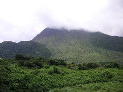Mt. Unzendake