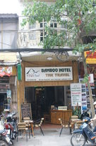 Bamboo Hotel Vietnam