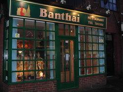 Banthai Restaurant