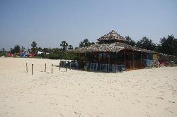 Glosant Beach Shack