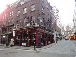 Shepherds Tavern