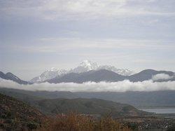 Yulong (Jade Dragon) Mountain