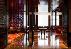 Fei Ya Restaurant at the Renaissance Bangkok Ratchaprasong Hotel