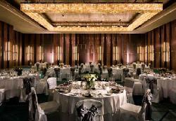 Royal Maneeya Ballroom at Renaissance Bangkok Ratchaprasong Hotel in Thailand