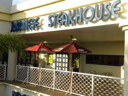 Blue Fugu Japanese Steakhouse