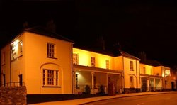 Downshire Arms Hotel