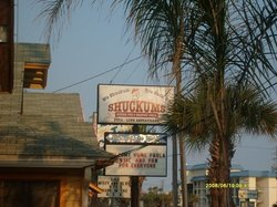 Shuckums Oyster Pub and Grill