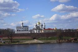 Novgorod Kremlin (Detinets)