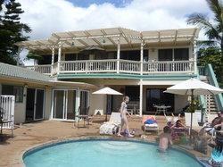 Wai Ola Vacation Paradise
