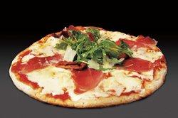 Brava Pizza & Espuma