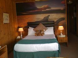 Corebtts Room with Sauna