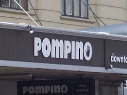 Pompino Downtown Cafe Restaurant and Bar