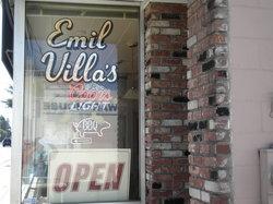 Emil Villa's Hickory Pit