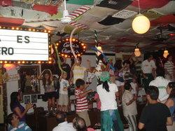 Carlos 'n Charlie's