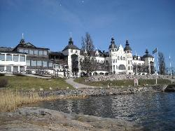 l'hotel dal retro