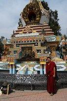 Monasterio Kopan