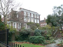 Hampstead Museum