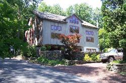 Ralph Stover's Centennial Barn