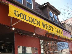 ‪Golden West Cafe‬