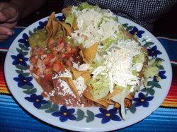 El Pique mexicano