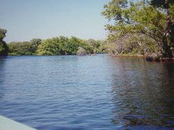 Laguna de la Restinga nationalpark