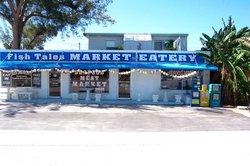 Fish Tales Market & Eatery