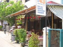 Cafe 43