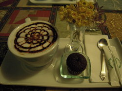 Mydonose Cafe & Bistro