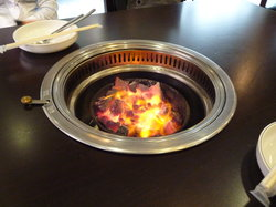 Sampoong Korean B.B.Q