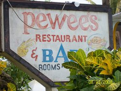 Pewee's Restaurant