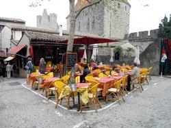 Restaurant La Bonne Demeure