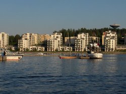 Lake Päijänne Cruises