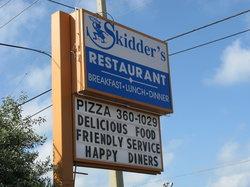 Skidder's Restaurant