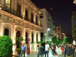 Calle Camoens