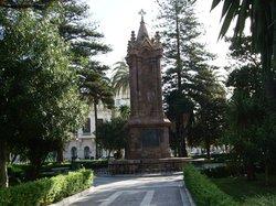 Plaza de Africa