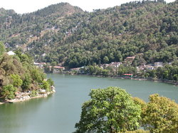 Nainital Hill Station - Bike Rental services
