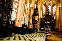St Moritz Church