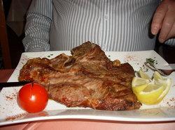 Incognito Restaurant