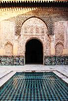 Marrakech Medresa Ben Youssef (25274147)