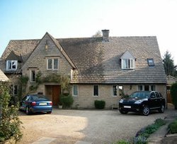 Little Gidding Bed and Breakfast