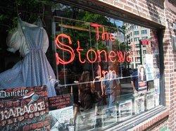 Stonewall酒吧