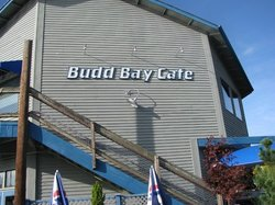 Budd Bay Cafe