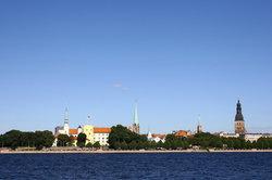 Região de Riga