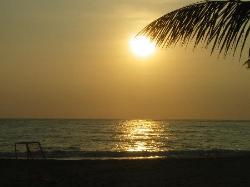 Beautiful sunrises daily
