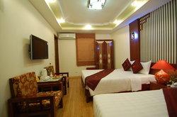 Golden Hotel Hanoi