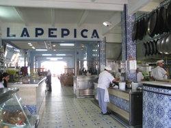 La Pepica