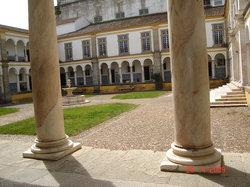 Universidade de Evora